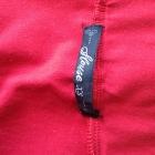 House XS 34 S M 36 38 obcisła czerwona bandażowa jak nowa