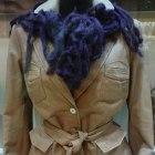 BATA przepiękna skórzana kurtka jak NOWA
