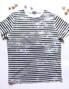 XL koszulka marynarz...