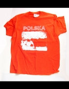 Piłkarska koszulka kibica rozmiar L...
