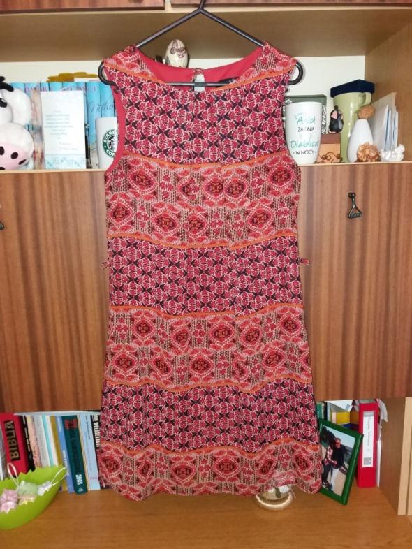 Suknie i sukienki sukienka Atmosphere 36 S boho
