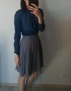 Plisowna spódnica MOHITO...