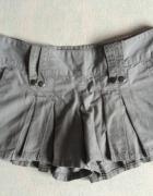 spódnico spodnie 34...