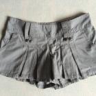 spódnico spodnie 34