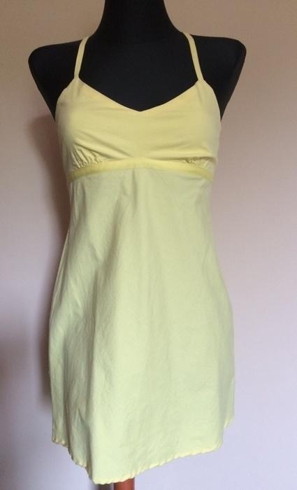 Suknie i sukienki Sukienka żółta miss Selfidge