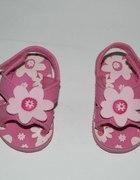 Super modne buciki dla dużej lalki...