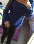 Niebieska bluza NEW YORKER M...