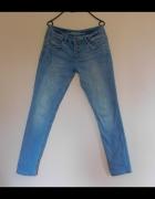 SOliver spodnie jeans rurki 42 36 30...