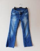 Lee spodnie jeans modny fason 34 36...