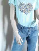 Bermudy jeansowe FRN...