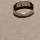 pierścionek obrączka