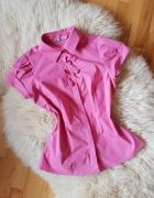 Koszula różowa Greenpoint 42...