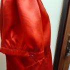 Bluzka czerwona