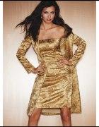 Gorsetowa tuba sukienka Victoria Secret M 38...