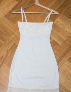 Primark koszula nocna piżama halka sukienka vintage...