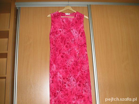 Suknie i sukienki maxi sukienka 38 Lindex
