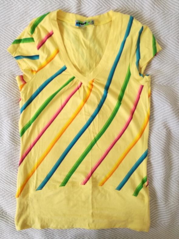 Fajna bluzeczka