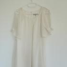 Modna elegancka sukienka XL