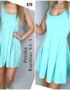 Sukienka Preska xs S