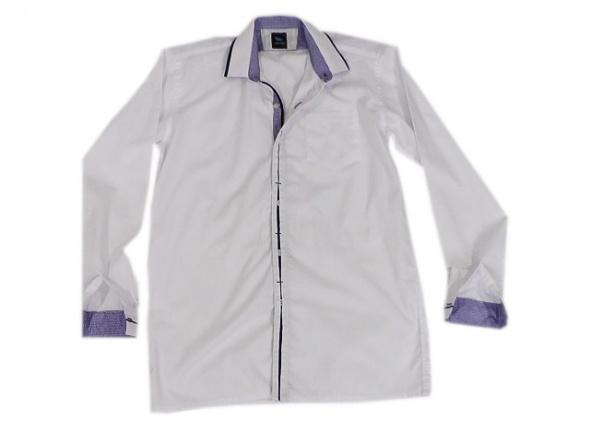 JASMEN koszula chlopieca biała wizytowa rozm 37 lat 11 plus