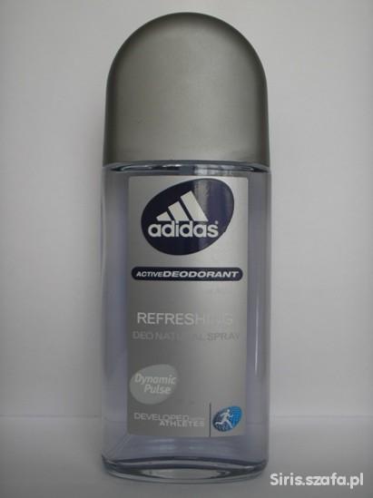 Męski dezodorant atomizer Adidas Dynamic Pulse...