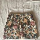 Spódniczka wiosenna Zara