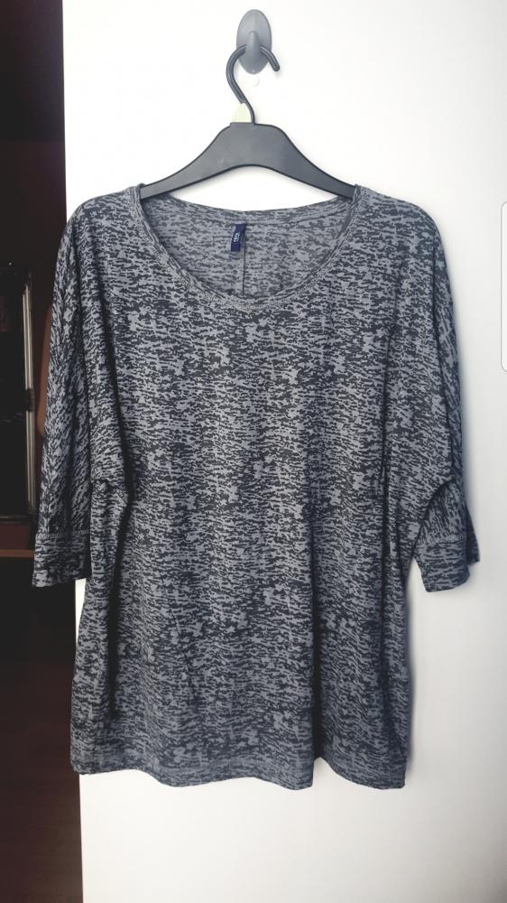 Marmurkowa bluzeczka
