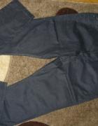 Spodnie męskie jeansowe 33