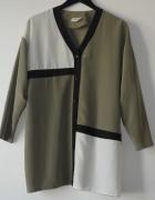 Wallis elegancka koszula 3 kolorowa r 42...