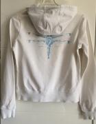 Biała Bluza Cropp S 36 XS 34...