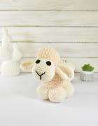 Owieczka przytulanka...
