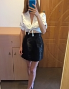 Elegancka spódnica Kaviar Gauche...