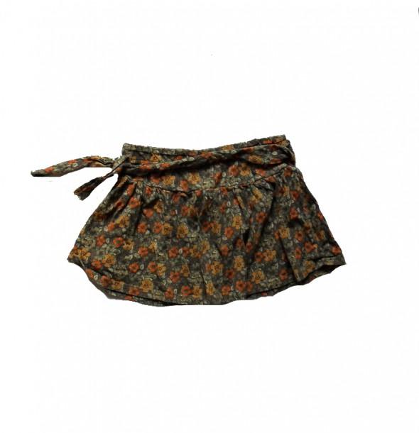 Sukienki i spódniczki Spódniczka NEXT w kolorach brązu 140