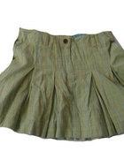 Spodniczka H M pastelowy zielony i niebieski 140...