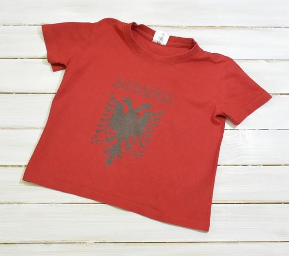 Bluzki Tshirt Albania R 3 L