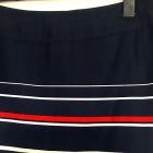 spódnica marynarska 44