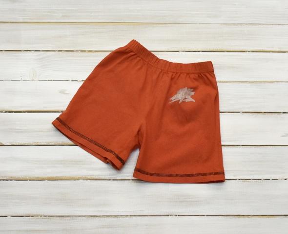 Spodnie i spodenki Spodenki chłopięce R 5L
