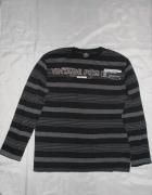 Bluza z długim rękawembluzkabluzabluzka z długim rękawem XXL 42 44