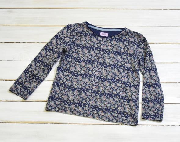 Bluzki Bluzeczka w kwiatki FF R 4