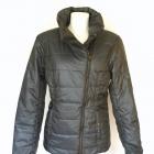 40 L Rewelacyjna kurtka ramoneska pikowana