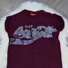 Bluzka Coca Cola rozm XS S