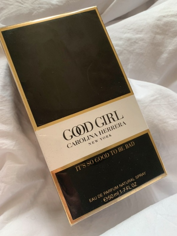 Perfumy Carolina Herrera Good Girl 50 ml