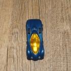 Autka samochody resoraki Hot Wheels zestaw niebieski czerwony