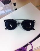 pilotki retro pin up okulary przeciwsłoneczne...