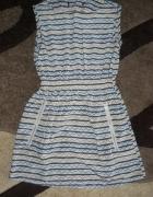 Cienka sukienka M