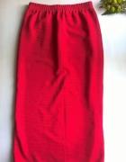 Ołówkowa elegancka spódnica M L...