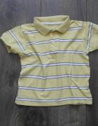Polo koszulka w pasy 98...
