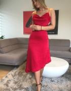 Sukienka Jarlo Annalina Red 40...