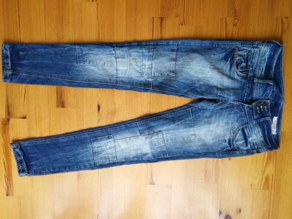 terranowa jeansy