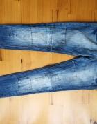 terranowa jeansy...